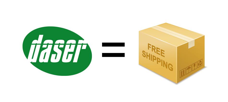 free shipping - Spedizione gratuita