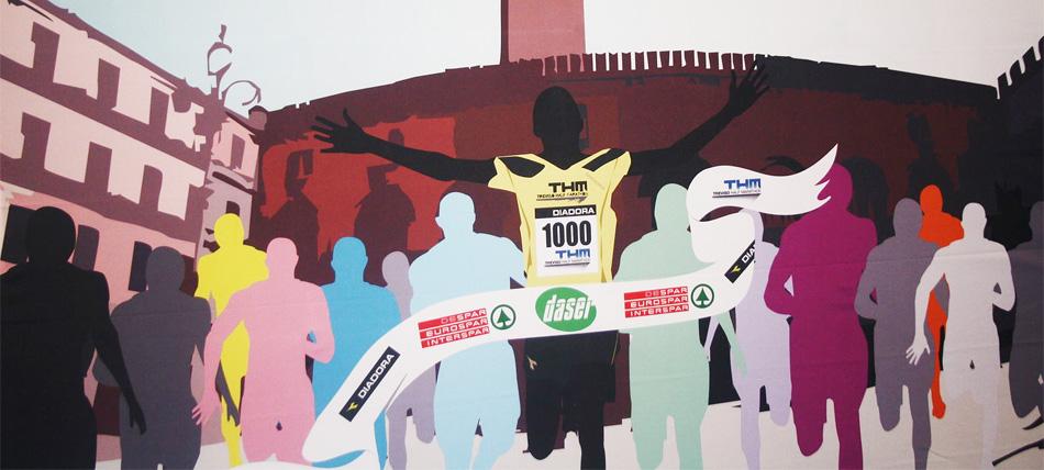 thm - Treviso Half Marathon: un grande successo di pubblico!