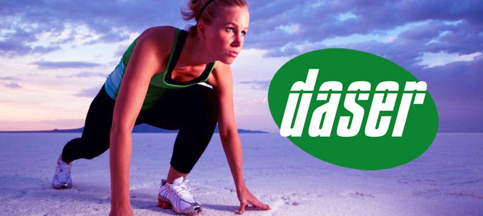 sport dasermedica - Nuovi prodotti linea Sport ora online